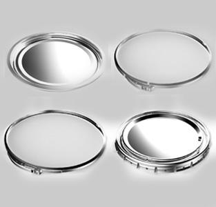 Lids for open-head pails 286/270