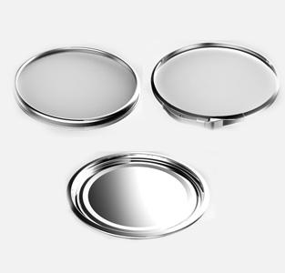 Lids for open-head cans 180/168